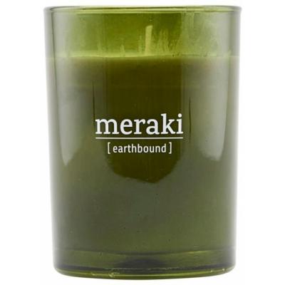 Meraki - Duftkerze, Earthbound
