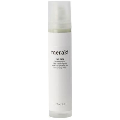 Meraki - Cosmos Organic Gesichtsmaske, 50 ml