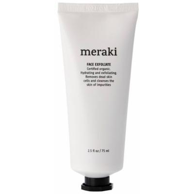 Meraki - Cosmos Organic Gesichtspeeling, 75 ml