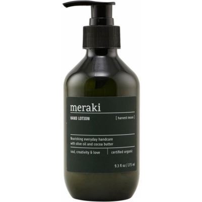 Meraki - Cosmos Organic Handlotion, Harvest Moon, 275 ml