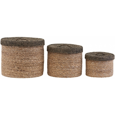 House Doctor - Set of 3 sizes Lager