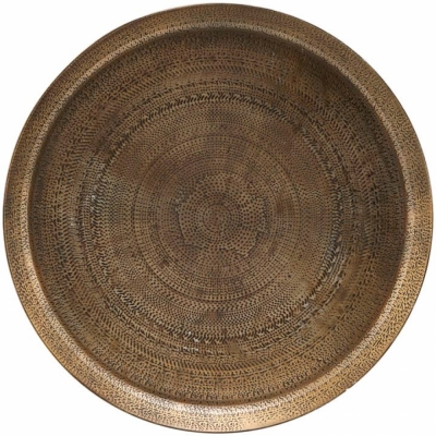 House Doctor - Jhansi Tablett, Ø 29 cm