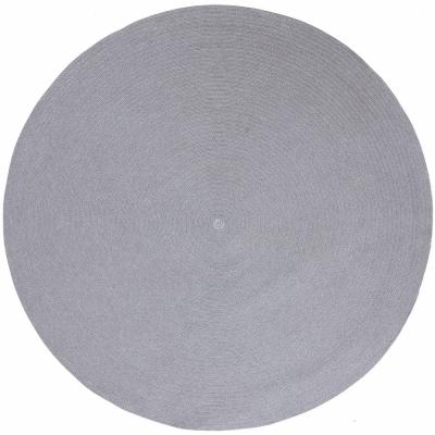 Cane-line - Circle Teppich Hellgrau