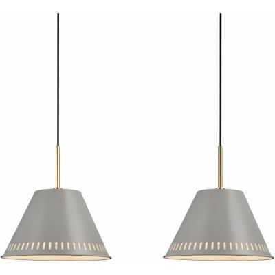2-Kit Lampe à suspension Pine - Nordlux