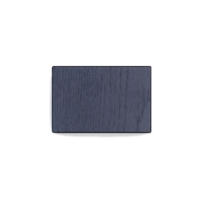 kvadrat - RMC Mittelstütze, Blau