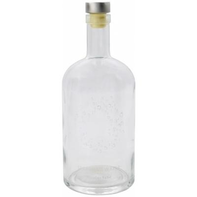 Nicolas Vahé - Clear Flasche mit Deckel, Sparkling, 480 ml