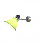 Anglepoise - Type 1228 Wandleuchte Light Green