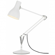 Anglepoise - Type 75 Lampe de table Alpine White