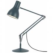 Anglepoise - Type 75 Lampe de table Slate Grey