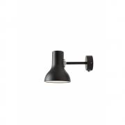 Anglepoise - Type 75 Mini Wall Lamp Jet Black