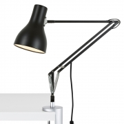 Anglepoise - Type 75 Desk Lamp with Desk Clamp