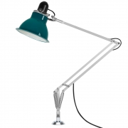 Anglepoise - Type 1228 Desk Lamp with Desk Insert