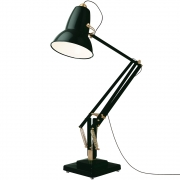 Anglepoise Original 1227 Giant Brass Stehleuchte