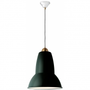 Anglepoise - Original 1227 Giant Brass Pendant Lamp
