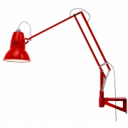 Anglepoise - Original 1227 Giant Outdoor mit Wandmontage