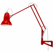 Anglepoise - Original 1227 Giant Lamp with Wall Bracket