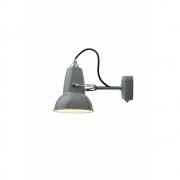 Anglepoise - Original 1227 Mini Wall Lamp Dove Grey (Cable: Gray)