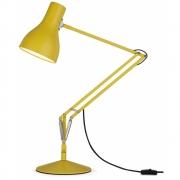Anglepoise - Type 75 Margaret Howell Desk Lamp Yellow Ochre