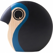 ArchitectMade - Discus Wooden Bird