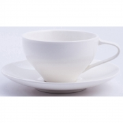 ArchitectMade - FJ Tea Cup and Saucer