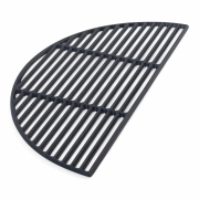 Big Green Egg - Cast Iron Half Moon Grid for BGE XLarge
