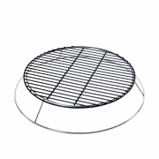 Big Green Egg - 2 Level Cooking Grid for BGE XLarge
