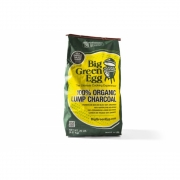Big Green Egg - Premium Organic Lump Charcoal 9 kg