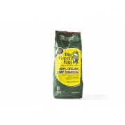 Big Green Egg - Premium Organic Lump Charcoal 4.5 kg