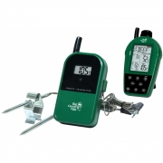 Big Green Egg - Dual Probe Remote Thermometer