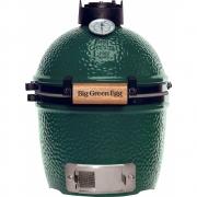 Big Green Egg - Mini Big Green Egg ohne Zubehör