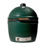 Big Green Egg Large Without Equipment
