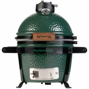 Big Green Egg Mini Complete Package