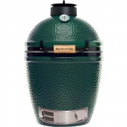 Big Green Egg - Medium Big Green Egg ohne Zubehör