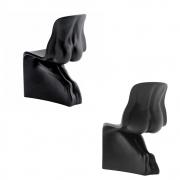 Casamania - Him & Her Chair Set