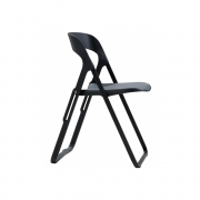 Casamania - Bek Folding Chair Black