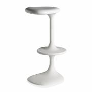 Casamania - Kant Barstool 79 cm fix | White