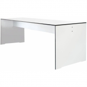 Conmoto - Riva table rectangulaire