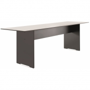 Conmoto - Riva Vario Dining Table Anthracite
