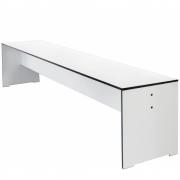Conmoto - Riva Bank 216 cm | Weiß