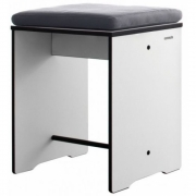 Conmoto - Cushion for Riva Stool & Barstool Anthracite