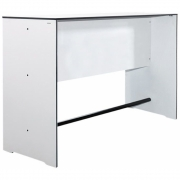 Conmoto - Riva Bar Table White