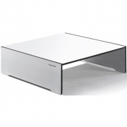 Conmoto - Riva Lounge Couch Table White