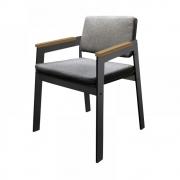 Conmoto - Sitz- und Rückenkissen (Set) für Jig Stuhl