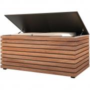 Conmoto - Forte Storage Box Large | Larch