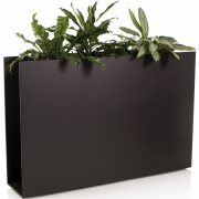Conmoto - Sotomon Plant Box 100 x 75 cm | Anthracite