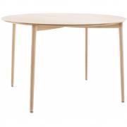 Conmoto - Mito Tisch rund Eiche Natur