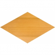 Conmoto - Karo Insertion Plate Oak