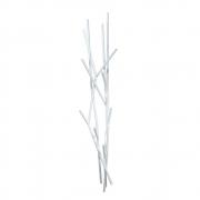 Covo - Latva Wall Coat Hanger Pure White
