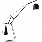 Covo - A Floor Lamp