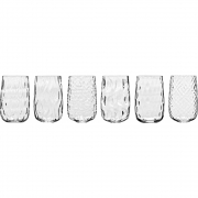 Covo - Bei Water Glasses (Set of 6)